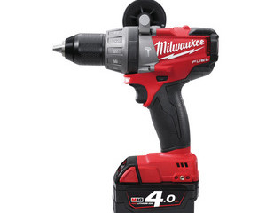 MILWAUKEE 18V IMPACT WRENCH HD18HIW-40C