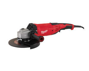 2200W ANGLE GRINDER 230MM 230V AGV22-230 MILWAUKEE