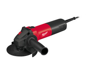 ANGLE GRINDER 115MM 230V 750WATT   AG750 MILWAUKEE