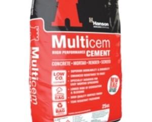 CEMENT MULTICEM PLASTIC 25KG MCP