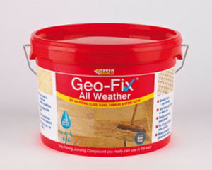 GEOFIX ALL WEATHER ANTHRACITE       14KG