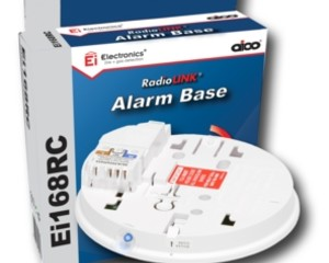 AICO BASE RADIO EI168RC