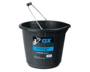 BUCKET OX BLACK TRADE            T110715