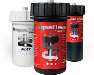 ADEY MAGNACLEAN PROFESSIONAL 22MM BLACK  608001