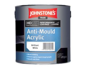 ANTI MOULD ACRYLIC PAINT 2.5L