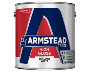 ARMSTEAD GLOSS B/W                  2.5L