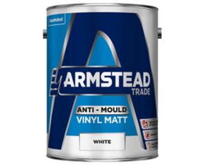 ARMSTEAD ANTI MOULD MATT B/W        5L