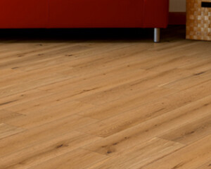 YORK OAK RUSTIC PACK 1.584M2 OILED       18MM X 90MM
