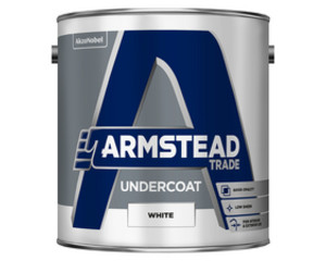 ARMSTEAD UNDERCOAT WHITE 2.5L