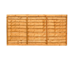 FENCING PANEL CLIFTON OVERLAP6'X 3'
