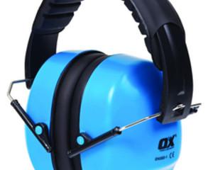 FOLDING EAR DEFENDER          OX-P248930