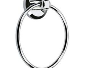 SOLO CP TOWEL RING CP           SORINGC