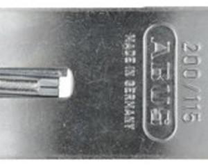 ABUS HASP & STAPLE              200/115C