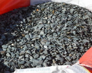 CHIPPINGS SLATE GREEN BULK BAG