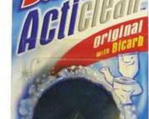 BLOO ACTICLEAN                     90535