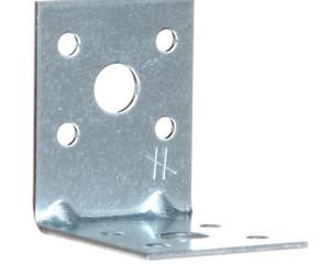 ANGLE BRACKET REINF 50 X 50 X 40 EA554/2