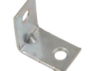 ANGLE BRACKET ZP STEEL 25MM      ZP1460  DH001460