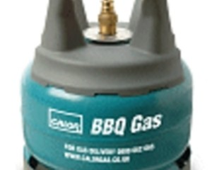 Calor Gas Refill Patio Bbq 6kg