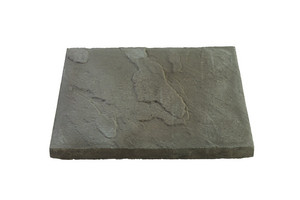 SLAB RYTON RIVEN GREY