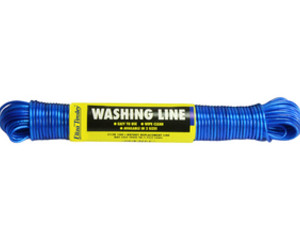 BLUE POLY ROTARY WASHING LINE    3138100 100FT REPLACEMENT