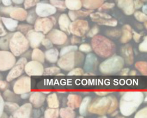 ATLANTIC PEBBLES 25MM POLY BAG